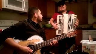 Unas Heladas / Yo Soy Ivan - Máximo Grado (Cover) Los Hermanos Marias 2014
