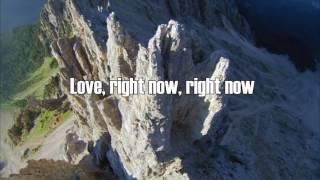 LVNDSCAPE ft. Joel Baker - Speeches (Lyric Video)