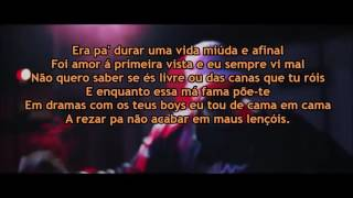 Holly Hood - Facil ( Letra)