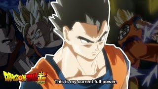 Gohan is back! | Dragon ball super Ep.90 Review