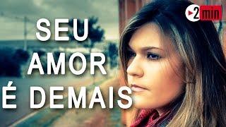 Seu amor é demais - Cover Rafa Andrião - Projeto 2 min