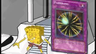 Spongebob vs Mandy part 6