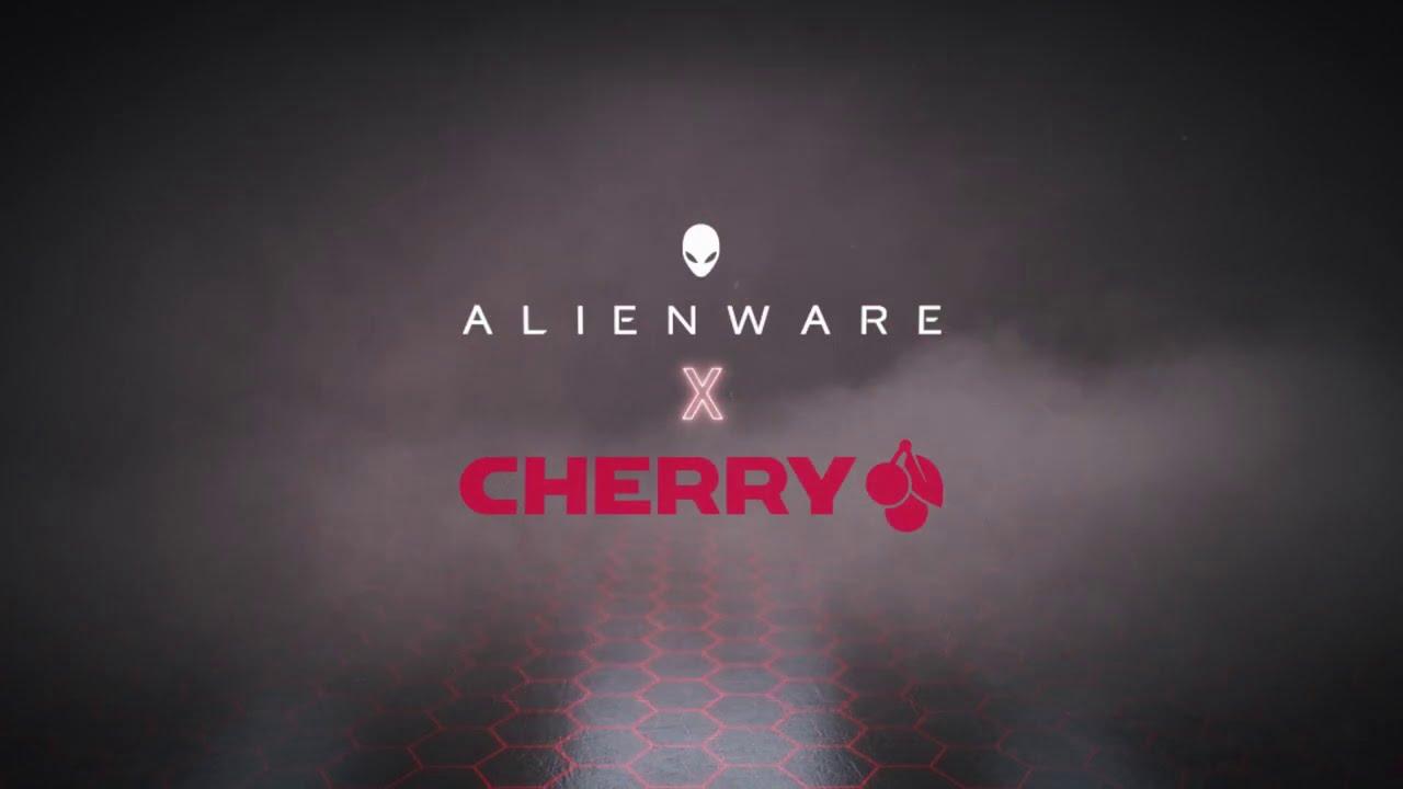 Alienware - Alienware Update Event Teaser