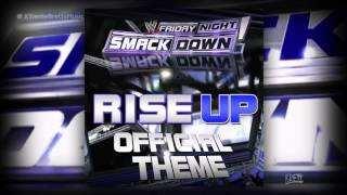 "WWE: ""Rise Up"" by Drowning Pool ► SmackDown! 2006 Theme Song"