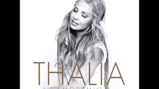 08 - Tranquila ft. Fat Joe - Thalía - Amore Mio [Deluxe Version]