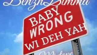 BenznBimma Babywrong Wi Deh Yah Dancehall Mixtape