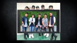 CNCO Tan Facil | Karaoke