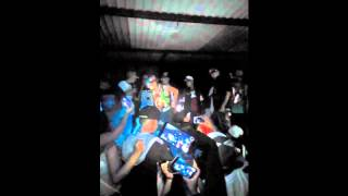 Maniako ft Biper   Viendo Las Estrellas En Vivo Cortazar GTO ;)