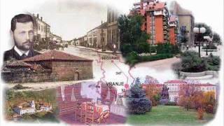 Idem ja u Vranje