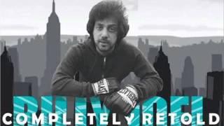 Billy Joel-Whiter Shade of Pale