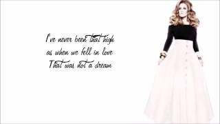 Lisa Marie Presley - Just a Dream (Lyrics)