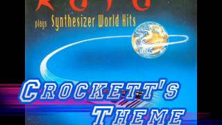 Koto - Crockett's Theme