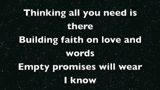 James Arthur- Impossible LYRICS