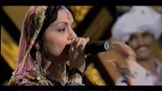 Aae aae piya ji-Shazia Khushk