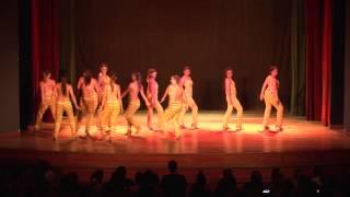 """Swing Da Cor"" by Yesi Rodriguez - BLOCKS DANCE SHOW 2013"