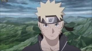 Naruto vs Sasuke [FINAL FIGHT] - On My Own