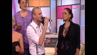 Danijel Alibabic - Jovano, Jovanke - (LIVE) - Nedeljno popodne Lea Kis - (TV Pink 2013)
