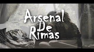 Arsenal de Rimas - Sálvame +LETRA  #LyricsCrew
