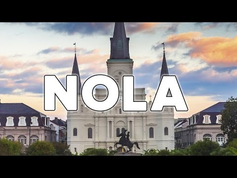 Signs You Grew Up In Nawlins