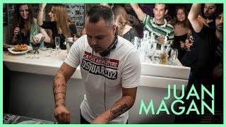 Juan Magan @ Café Mambo!