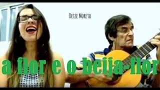 A flor e o beija-flor (Henrique e Juliano ft. Marília Mendonça) - Deise e Dirceu cover