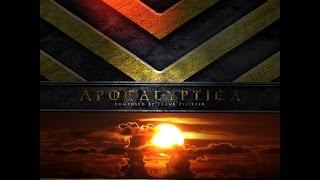 CD IRON III - Apocalyptica