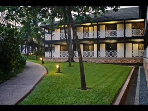 Labadi Beach Hotel Accra video