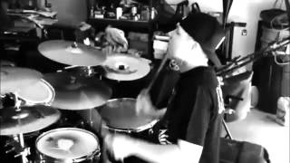 Tiger Army Incorporeal Drum Cover