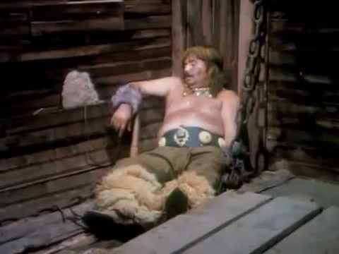 Tarkan Viking Kanı - Tek Parça (1971)