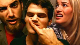 Perfect Bathroom Trip SONG - Rhett & Link