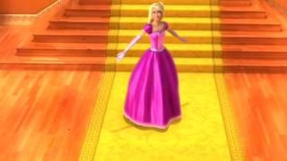 Barbie Escola de Princesas - Ela é uma Princesa - Letra