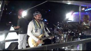 Calvest Show Chiclete com Banana 23-09-2011 ( O nosso amor valeu demais )