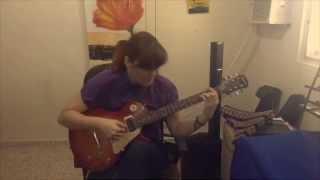 Jazz Guitar Bolero Como Fue