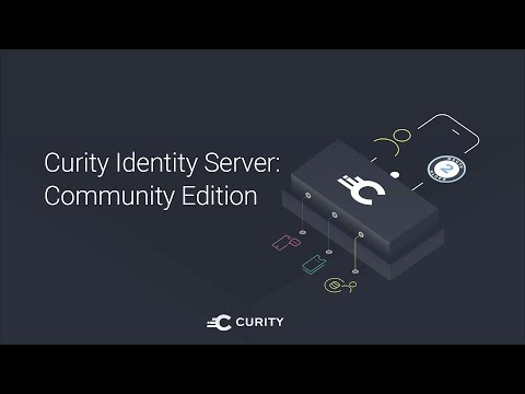 Curity Identity Server: Community Edition