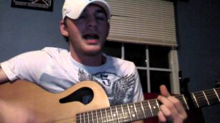 Blake Shelton-Sure Be Cool If You Did Cover *Rose