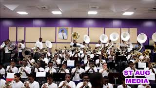 "St Aug Bandroom Chronicles 2017 - ""Kelly Price"""