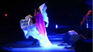 "Lila Downs Live in Oaxaca -""La Llorona"""