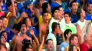Intro WE2002 Clausura 2004. Argentina