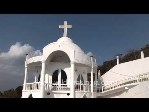 KV Paradise – Remembering love in Aizawl, Mizoram