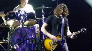 Soundgarden - Been Away Too Long - live @ Hammerstein