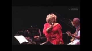Marlena Shaw @ Billboard Live Japan