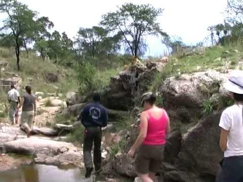 Kumuka Overland Adventure Part 4: Botswana to South Africa & finishing in Zimbabwe