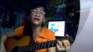 """""""when i need you""""by celine dion---cover by vilma sindayen"""