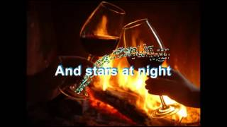 Dzima Kobeshavidze - Red Wine (Lyrics)