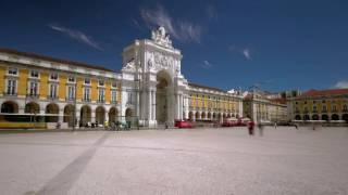 Lisbon's Creative Ecosystem by Invest Lisboa & VHILS