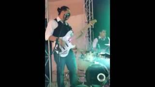 Banda Sonora ( Manuel ) Ed Mota... Israel Silva ao vivo