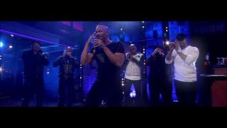 Naturally 7 - Stressed Out - RTL LATE NIGHT