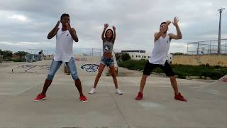 Rabetão - Mc Lan - King Of Dance ( Coreografia )