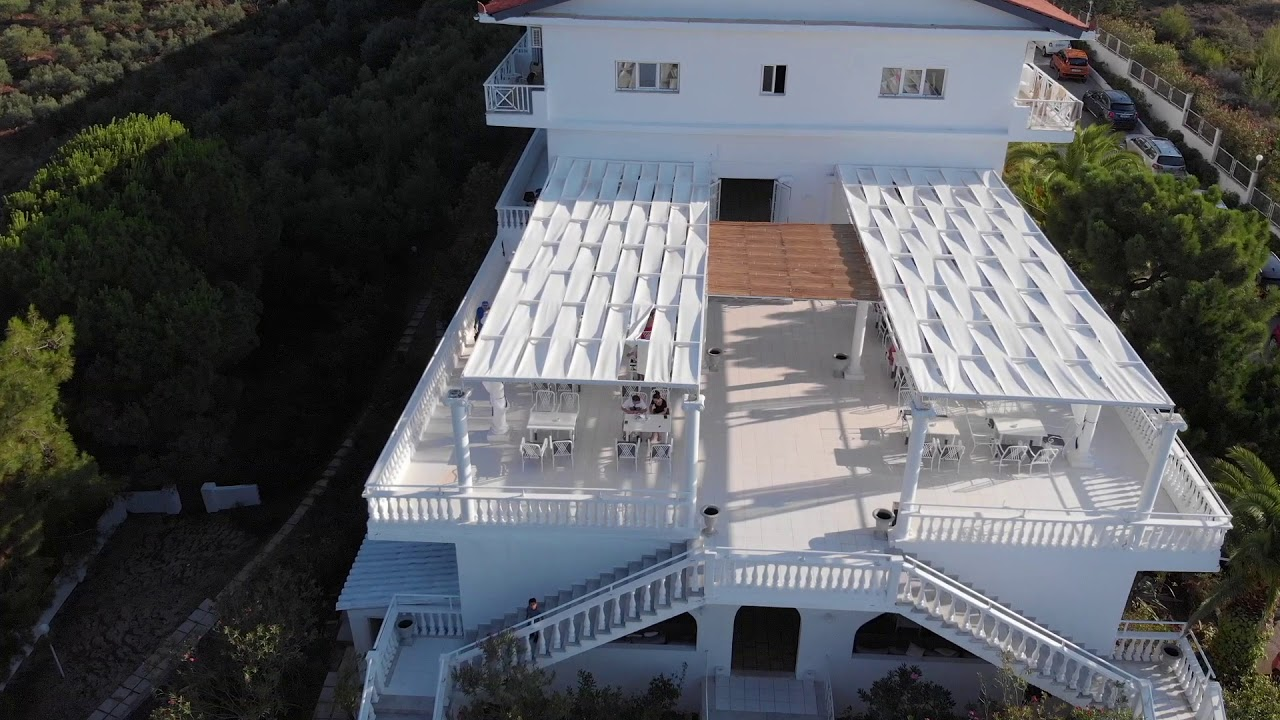 Hotel Bianco Olympico Sithonia Grecia (3 / 17)
