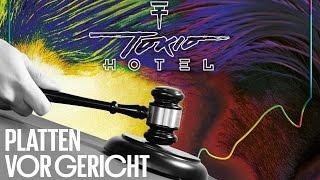 Alligatoah, Serdar Somuncu und Brandon Boyd (Incubus) über Tokio Hotel »Kings Of Suburbia«
